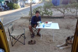 Camping de Olhao