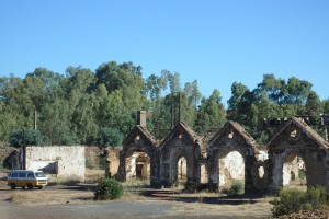 Minas de Sao Domingos