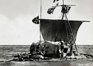 kon tiki antic