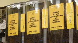 Para los amantes del café aquí tienen su paraíso particular...