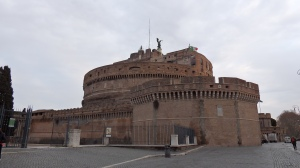 Castel Sant'Angelo
