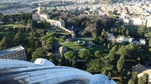 Los Jardines del Vaticano