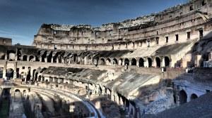 Más Coliseo...