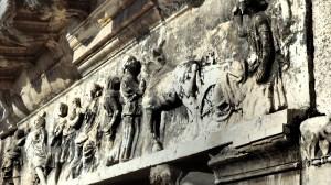 Pórtico Romano