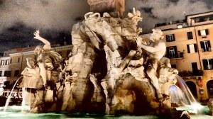 Fontana dei Quattro Fuimi
