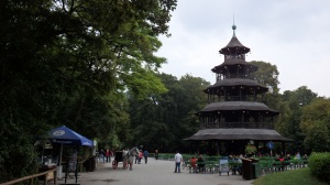 Torre China