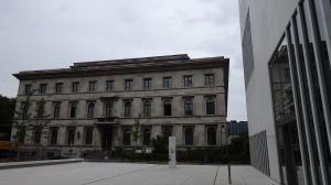 Antigua cancillería del Fhürer