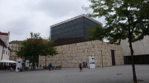 La nueva Sinagoga