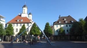 Rathausplatz de Tuttlingen