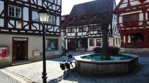 Plaza de cuento en  Mülheim a.d. Donau