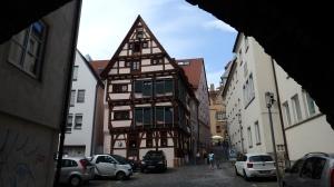 Entrando a Ulm
