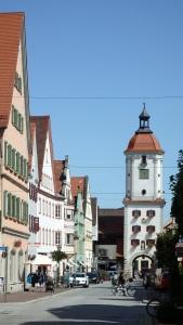 Calles de Dillingen