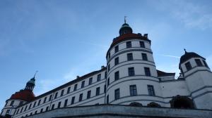 Fortaleza de entrada al Alstadt