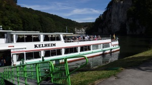 Destino: Kelheim