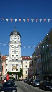 Vilshofen