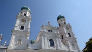 Catedral de Passau