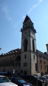 Ayuntamiento de Passau